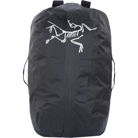 Arc'teryx Carrier Duffel 40L, black